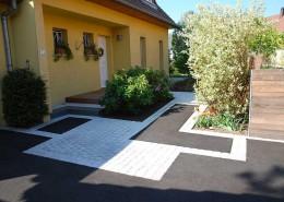 Pavage enrob olgreen paysagiste mulhouse 68 l for Espace vert mulhouse